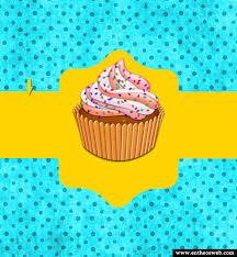 Learn To Make A Delicious Cupcake In Photoshop Entheos