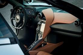 2018 mclaren interior. exellent interior 2018 mclaren 720s interior dashboard carol ngo may 2 2017 on mclaren e