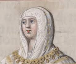 Eleanor de Guzmán - Wikidata