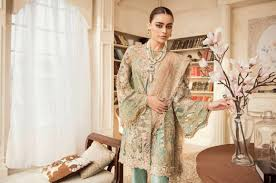 Top Wedding Dress Designers Pakistan Top 5 Pakistani Designers For Brides On A Budget Siddysays