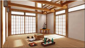 Architecture  japanese architecture interior ...