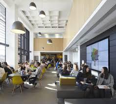 Interior Design Hull Brynmor Jones Library University Of Hull Interiors