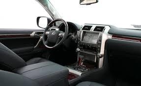 Interior Design : Lexus Gx 460 Interior Images Home Design ...