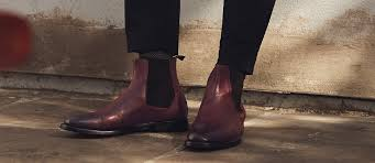 Get the best deal for chelsea brown leather upper boots for men from the largest online selection at ebay.com. Men S Chelsea Boots Oliver Sweeney