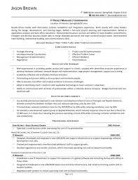 Sample Resume Project Coordinator Project Coordinator Sample Resume mayanfortunecasinous 8