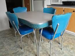metal kitchen table. Unique Vintage Metal Kitchen Table SCICLEAN Home Design Cool Amazing 6