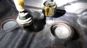 oil pressure and knock sensor location and operation oil pressure and knock sensor location and operation