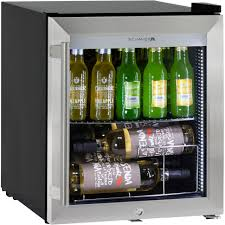 mini beverage fridge glass door handballtunisie wine unique stainless steel cooler cellar temperature rage refrigera small