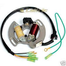 yamaha blaster stator parts accessories stator fits yamaha blaster 200 yfs200 2003 2004 2005 2006 5vm 85560 00