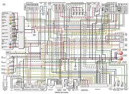 kawasaki gpz 550 wiring diagram google search handy dandy
