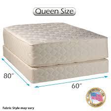 Amazon.com: Dream Sleep Highlight Luxury Firm Queen Mattress Set: Kitchen \u0026 Dining Set