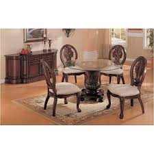 101030 coaster furniture tabitha dining room dining table