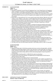 Optical Engineer Resume Optical Engineer Resume At And T Network Sample Examples India 5
