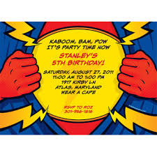 superheroes party invites superhero party invitations orionjurinform com