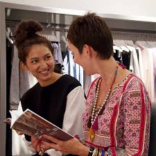 Buro exclusive: Day 2 of the Fashion Futures programme with Priscilla  Shunmugam | Buro 24/7 Singapore