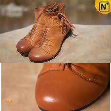 womens ankle boots flat heel cw305010 cwmalls com
