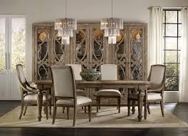 hooker furniture dining. Hooker Furniture Solana Formal Dining Room Group - Item Number: 5291 F 1