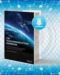 Engineering Design Handbook Pdf Information About The Book Titel The Telecommunications