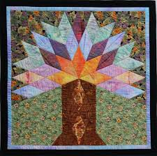Tree Quilt Patterns Cool Mary Knapp Author Of Star Quilts Page 48