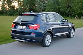 Coupe Series 2006 bmw x3 review : BMW X3 2012: Review, Amazing Pictures and Images – Look at the car