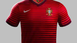 Portugal Unveils New Nike Home Kit for 2014 - Nike News