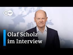 Scholz is a german surname. Wir Haben Eine Verantwortung Fur Die Ganze Welt Kanzlerkandidat Olaf Scholz Im Interview Youtube