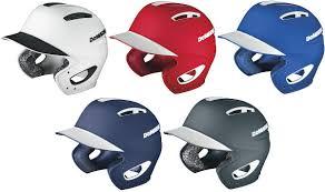 Demarini Paradox Two Tone Wtd5403tt Protective Batting Helmet