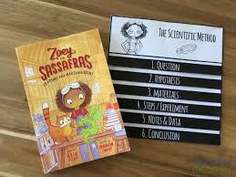The Scientific Method Printables