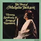 Best of Mahalia Jackson [France Import]