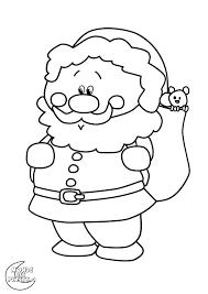 Animaux Coloriage De Noel Coloriage De Noel En Ligne Coloriage De
