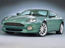Aston Martin Db7 Vantage 0 60 Quarter Mile Acceleration Times Accelerationtimes Com