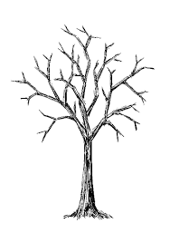 Small Picture Free Good Drawing Pics Bare Tree Coloring pages wallpaper