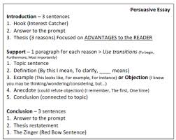 th grade fcat writing sample essays   Critical thinking essay