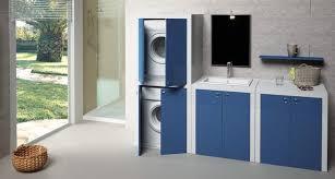 Zona Lavanderia In Bagno : Mobile bagno lavatrice e asciugatrice avienix for