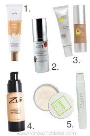 best natural makeup foundation