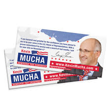 Political Campaign Posters Custom Political Printing