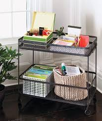 office rolling cart. delighful cart 7 feasibly organized throughout office rolling cart l