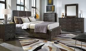 Queen Bedroom Furniture Abington Solid Pine Storage Panel Bedroom Furniture Queen The