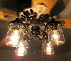 jar pin chandelier ceiling fan light kit joinipe ceiling amazing chandelier ceiling fan