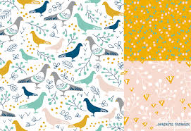 Pattern Collection Simple Patterns Sandrine Monnier