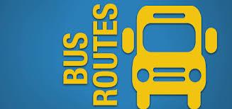 Bus-Routes – Transportation