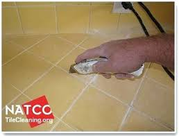 how to regrout