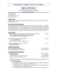 Objective Accounting Resumes Accountant Objective For Resume Major Magdalene Project Org
