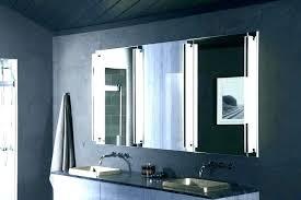 astonishing bathroom extendable magnifying wall mirror mirrors lighted astonishin