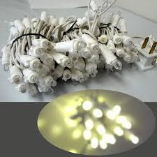 Mainstays 100ct Warm White Led Lights Amazon Com Led Warm White Mini String Lights 100 Count