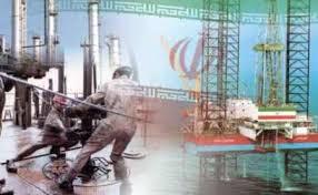 Image result for خودکفایی و توسعه صنعت نفت