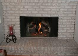 basic fireplace