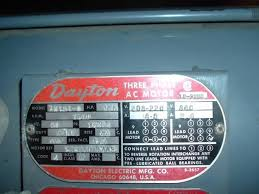 3 phz rpc to power vfd only after taking this pic did i notice it 440v but here is a pic of the tag
