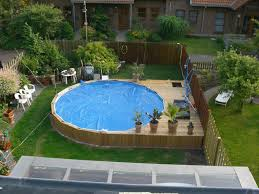 intex above ground pool decks. Brilliant Ground Intex Pools  Intex Frame Pool In Erde Einlassen And Above Ground Decks