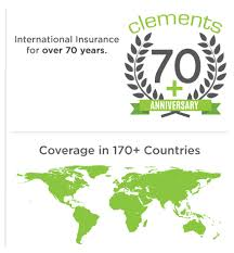 Expat Insurance International Auto Property Health